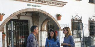 Los socialistas vuelven a exigir al PP en Diputación que se implique en la generación de empleo en los pueblos de la provincia.