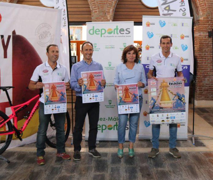 La prueba está organizada por Club Ciclista Veleño y el Área de Deportes del Ayuntamiento de Vélez-Málaga.