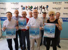 La cita ha sido presentada por el tenientedealcalde de Torre del Mar y concejal de Playas, Jesús Pérez Atencia, y el presidente de la Peña Parra de los Pescadores, Antonio López, junto a varios integrantes del colectivo organizador de la cita.