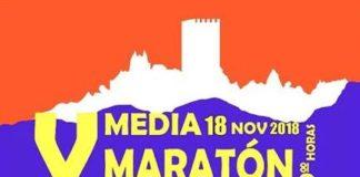 La V Media Maratón Vélez Málaga está organizada por la Concejalía de Deportes del Ayuntamiento de Vélez-Málaga y el Club de Atletismo Rincón Fertilidad.