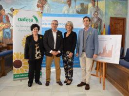 El Ayuntamiento ha destinado este año una subvención de 20.000 euros para apoyar la labor del colectivo que informa del aumento del número de atenciones en Rincón de la Victoria.
