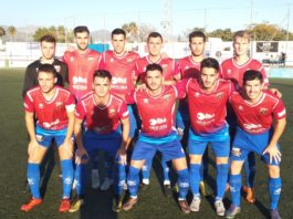 La Unión Deportiva Torre del Mar no desaprovechó la oportunidad que el Pizarra le brindó