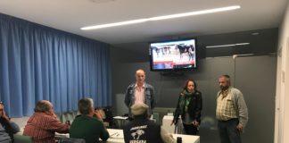 El programa formativo ha comenzado en Almáchar y se ofrecerá a otros municipios de la comarca que lo requieran. Este certificado es obligatorio para las explotaciones mixtas que reciban ayudas de la Política Agraria Común.