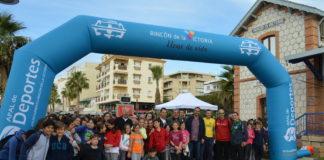 Más de 500 alumnos de centros educativos del municipio han participado .