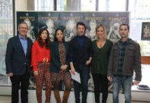 El festival Moments, organizado por la Escuela de Arte San Telmo, alcanza este año su quinta edición con más de 70 actividades que se desarrollarán en la Escuela y en diversas ubicaciones del centro histórico de Málaga y Rincón de la Victoria entre el 14 y el 23 de noviembre.