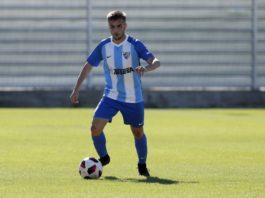 La RFEF ha convocado a los juveniles malaguistas Ismael Casas y Ramón Enríquez, de cara a la disputa de dos compromisos internacionales contra China en categoría Sub-18.