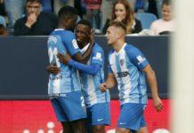 Séptima victoria en siete partidos ligueros -récord histórico como MCF- en La Rosaleda.