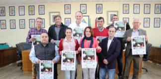 """• """"Cocina con Moscatel"""" es el nombre de este concurso que se desarrollará desde este mes hasta el próximo mes de marzo en los centros escolares de la comarca. Los participantes son los alumnos del tercer ciclo de Primaria y del primer ciclo Secundaria."""