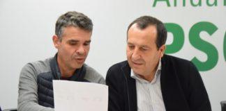 El líder socialista recuerda que Susana Díaz ha ganado las elecciones y le toca al PSOE liderar el proceso de diálogo que pueda dar un gobierno a la comunidad autónoma.