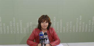 La concejala de Empresa y Empleo, María José Roberto, ha anunciado el desarrollo de cinco programas, subvencionados con 1.198.264,23 euros.