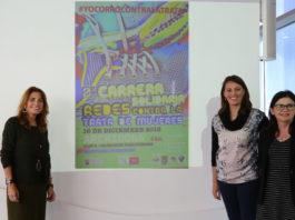 La competición deportiva está organizada por la Asociación de Mujeres Emancipada y cuenta con el patrocinio del área de Igualdad de la Diputación de Málaga.
