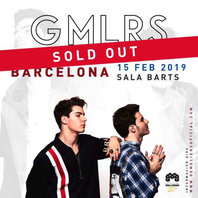 Los gemelos más famosos de la música española están trabajando ya en la preparación de éstos conciertos, deseosos de mostrar su evolución artística.