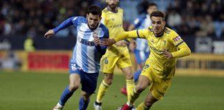 El Málaga CF se impuso al Cádiz por 1-0 y volvió a vencer en casa tras caer derrotado ante el Granada en la pasada jornada 16. Los blanquiazules suman ya 24 de 27 puntos como locales.