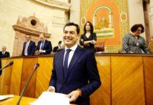"""El candidato ha señalado que """"el bienestar en Andalucía se llama empleo, y la tarea más importante entre las que ha de abordar mi gobierno será el empleo""""."""