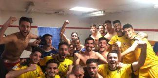 El Club Deportivo Rincón enmienda su situación en liga.