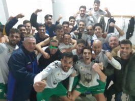 El Vélez vuelve a la zona alta de la clasificación del grupo IX de Tercera gracias a su primera victoria del año.
