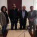 Vélez-Málaga será escenario de rodaje de la serie 'Toy Boy' que se estrenará en Antena 3 y Netflix