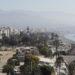 Fallece un trabajador de 34 años tras caer desde una tercera planta en una obra en Torre del  Mar