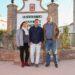 El partido independiente Por Mi Pueblo abre agrupación en Alcaucín