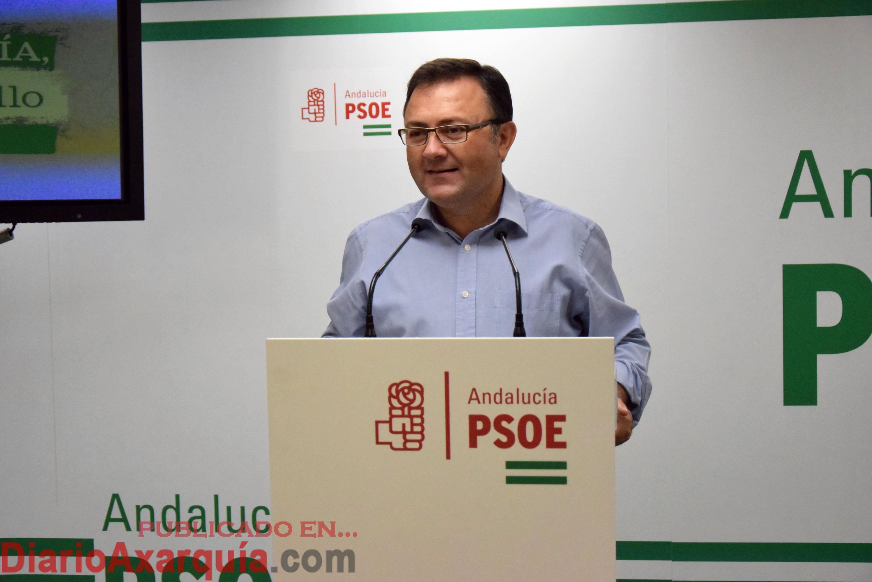 El PSOE exigirá al Gobierno en el Congreso que antes de finales ...