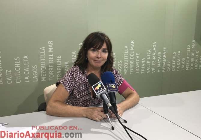 Diario axarqu a v lez m laga for Oficina de empleo velez malaga
