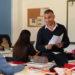 Ali Bagherian, profesor en Novaschool Añoreta, en el Top 10 de finalistas en la categoría de Educación Secundaria y Bachillerato